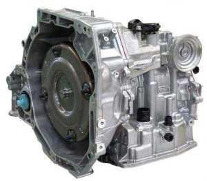 Коробка передач Jatco JF414E