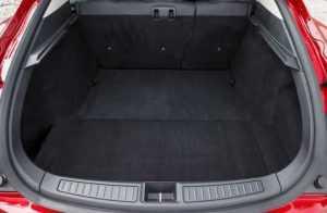Основной багажник