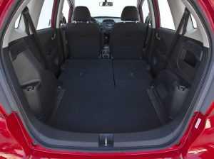 Багажник Honda Fit