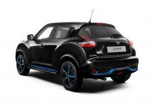 Обновленный Nissan Juke уже в продаже