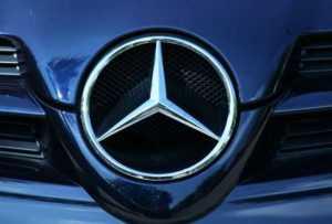 Mercedes-Benz в России отзывает около 9 тысяч автомобилей