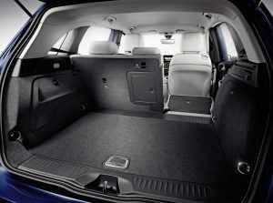 Багажник Мерседес B-класса W246