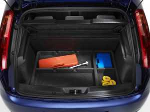 Багажник Fiat Punto 199