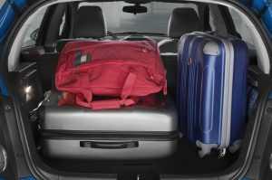 Багажник Шевроле Aveo T300