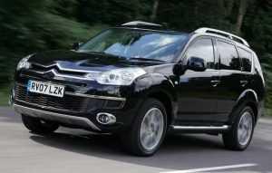 В России отзовут примерно 20 тысяч Peugeot и Citroen