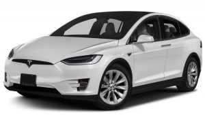 Рынок электромобилей в России продолжает расти