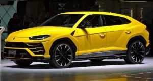 Lamborghini не планирует выпускать электромобили
