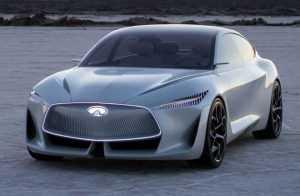 Infiniti собирается разработать платформу для электромобилей