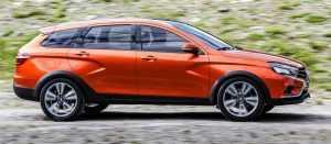 Новые модели АвтоВАЗ можно ждать летом