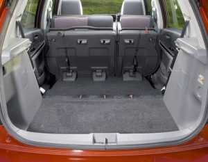 Багажник Suzuki SX4