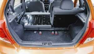 Багажник Шевроле Aveo T200