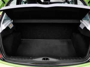 Багажник Citroen C3