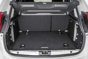 Багажник Lada XRAY