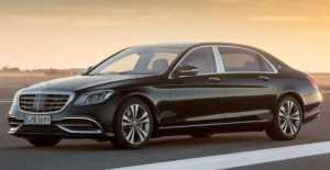 «Автостат» сообщает итоги продаж в сегменте Luxury за апрель