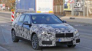 Снимки BMW 1 Series 2019