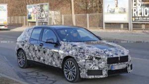 Фото BMW 1 Series 2019