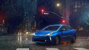 Prius 2019 AWD-e