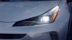 В Лос-Анджелесе показали Prius 2019 AWD-e
