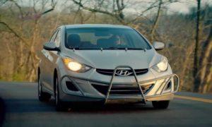 История Hyundai Elantra с пробегом в миллион миль