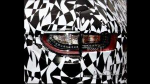 Будущий автомобиль Jeep Wagoneer