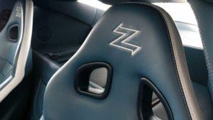 Автомобиль Феррари 599 GTZ Nibbio Zagato