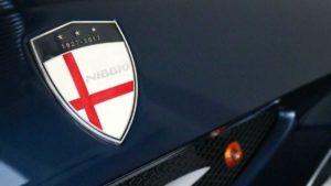Уникальный экземпляр Ferrari 599 GTZ Nibbio Zagato