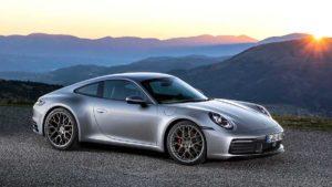 Porsche 911 Hybrid выйдет не раньше 2022 года