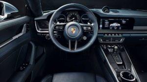 Автомобиль Порше 911