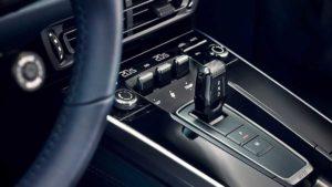 Порше 911 поколения 992