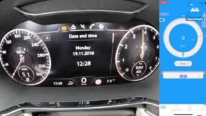 Bentley Continental GT разогнался до 328 км/час