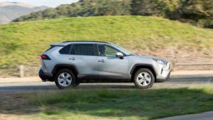 Стоимость Toyota RAV4 2019 41341$